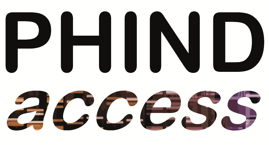 PHIND Access logo1